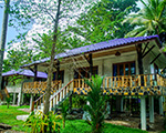 The Shore Resort House for Rent Koh Phangan