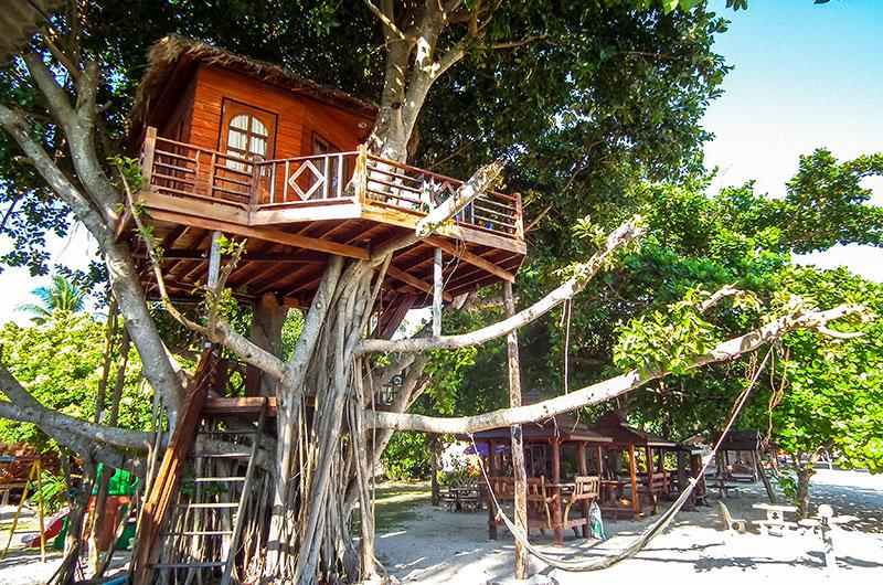 Koh Phangan The People Island