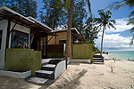 Bovy Beach House for Rent Koh Phangan