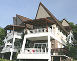 Cocohut Resort Phangan